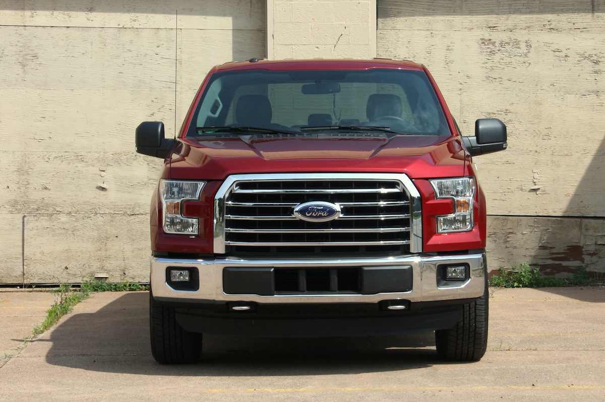 the regular guy reviews 2015 ford f 150 2 7 auto reviews auto world news. Black Bedroom Furniture Sets. Home Design Ideas