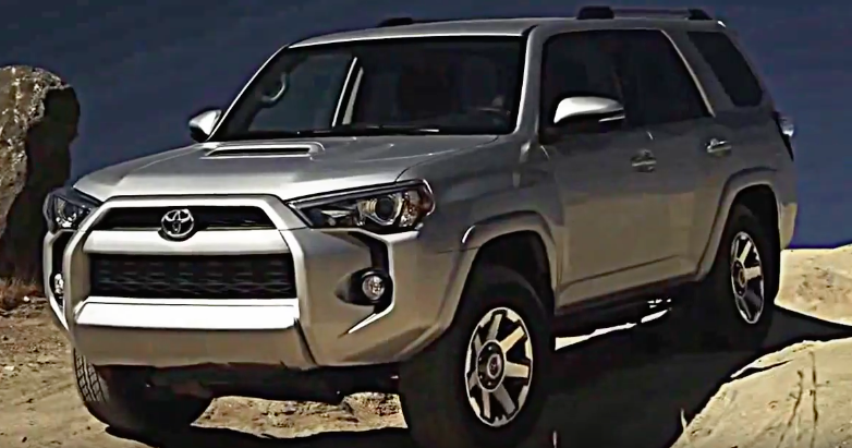 2019 toyota 4runner latest news experts foresee a 3 5 liter v 6 capable of 300 hp 290 lb ft. Black Bedroom Furniture Sets. Home Design Ideas