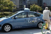 Google's Self-Driving Cars