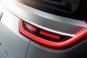 Teaser For VW's Electric Car Concept