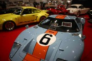 Preview Of The Classic Car Show