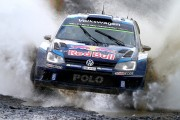 FIA World Rally Championship Great Britain - Day One