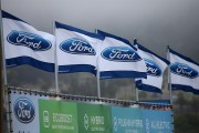 Ford First Quarter Earnings Drop Due To Strong Dollar, Weak Sales