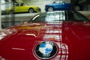 BMW Celebrates 100th Anniversary