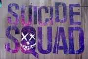 'Suicide Squad' - European Premiere - Red Carpet Arrivals