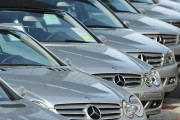 Financial Crisis Hits Europe Car Sales