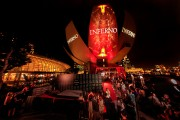 Inferno' Red Carpet And Photo Call, Marina Bay Sands, Singapore