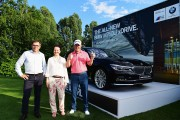 BMW International Open Present The BMW Series 6 and 7