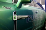 500,000 Electric Vehicles Sold In United States, EV Era In Full Swing?