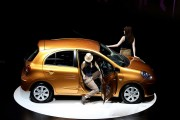 Nissan Micra Will Soon Have A 2017 Edition