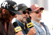 The Walking Dead Season 7 Spoilers Reveal at Conference