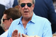 Jeremy Clarkson Lauded by British Foreign Secretary, Praises Host For 'British Influence'