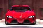 New Toyota Supra 2018 Leak Reveals It Will Have a BMW Engine