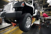 A Jeep Wrangler Pickup Is On The Works
