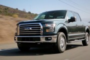 US Auto Sales Dominated By Ford F-Series