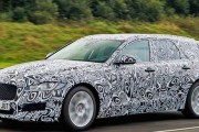 2017 Jaguar XF Sportbrake CONFIRMED