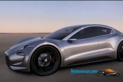 Fisker EMotion EV with 640km range teased