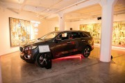 Chicago Kia Motors America + Uptown Game Changer Event