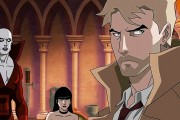 Justice League Dark Trailer Revealed
