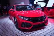 2017 Honda Civic Si News, Release Date, LA Auto Show Update