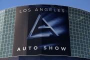 Lucid Motors Unveils Its Top Secret Car At L.A. Auto Show