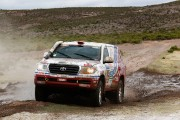 2015 Dakar Rally - Day Seven
