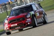 FIA World Rally Championship France - Shakedown