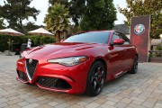 The Hollywood Reporter, Alfa Romeo and Jay Leno Celebrate Monterey Car Week