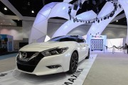 Nissan Connected Vehicles
