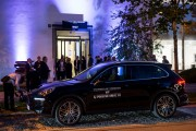 Global Premiere Of Porsche Design And KEF Audio Systems In Munich