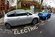 2016 Electric Cars List