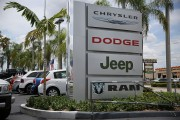 Chrysler Fiat Issues Voluntary Recall To Fixing Glitch That Allows Remote Hacking