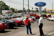 Ford, Fiat, GM Closes Production Plants