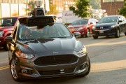 Uber Experiments With Driverless Cars
