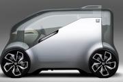 Honda NeuV Will Be at Geneva Motor Show 2017