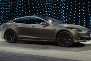 Electric GT Reveals Modified Tesla Model S P100D; Claims 2-Sec 0-60 MPH Dash