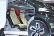 Honda NeuV: Hands-on