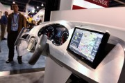 Latest Technology Innovations Introduced At 2010 Consumer Electronics Show