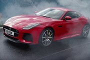 New Jaguar F-TYPE | A True Jaguar Sports Car | JaguarUSA