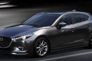 2017 Mazda 3 Review: Classy, Entertaining, and Versatile