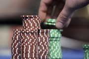 Croupiers Hone Their Skills At Casino School