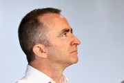 F1 News: Paddy Lowe Officially Starts as Williams Formula 1 Team Chief Technical Officer