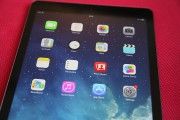 Apple IPads Sales Down