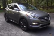 2017 Hyundai Santa Fe Sport 2.0T – Redline: Review
