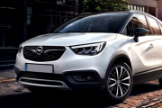 New 2017 OPEL CROSSLAND X - (First Look!!) - Overview, Interior / Exterior, SUV - [Full HD]
