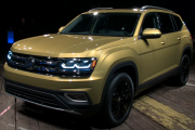 The 2018 Volkswagen Atlas As Featured On Motormouth Canada's YouTube Channel
