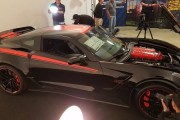 800 HP Yenko sYc Corvette Reveal!