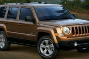 Jeep Patriot 2017 Review: Affordable, But Might Be Better to Wait for Next Year's Model