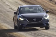 Mazda 6 2017 Review: Comfortable and Graceful Family Sedan