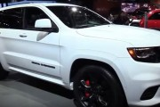2017 Jeep Grand Cherokee vs. 2017 Jeep Cherokee